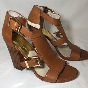 Michael Kors Heels Sandals